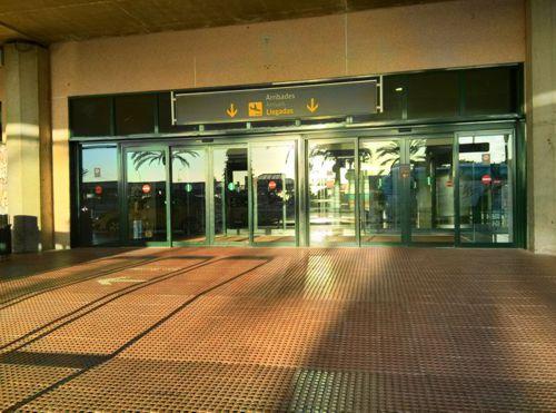 aeroporto minorca